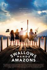 Movie Swallows and Amazons
