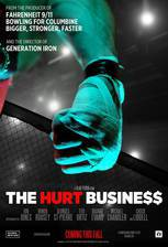 Movie The Hurt Business