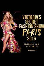 Movie Victoria's Secret Fashion Show