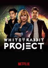 Movie White Rabbit Project