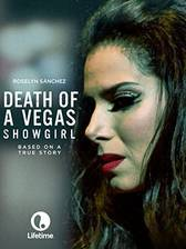 Movie Death of a Vegas Showgirl