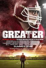 Movie Greater