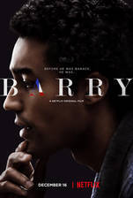 Movie Barry