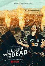 Movie I'll Sleep When I'm Dead
