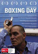 Movie Boxing Day