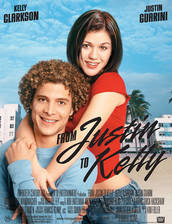 Movie From Justin to Kelly