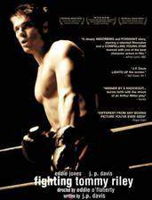 Movie Fighting Tommy Riley
