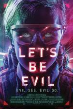 Movie Let's Be Evil