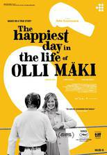 Movie The Happiest Day in the Life of Olli Maki
