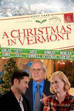 Movie A Christmas in Vermont