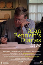 Movie Alan Bennett's Diaries