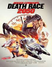 Movie Death Race 2050