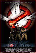 Movie Return of the Ghostbusters