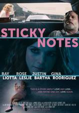 Movie Sticky Notes