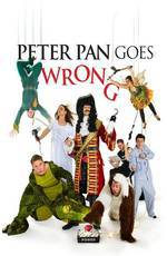 Movie Peter Pan Goes Wrong