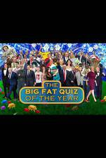 Movie The Big Fat Quiz of the Year