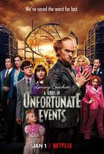 Movie A Series of Unfortunate Events
