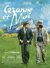 Movie Cezanne and I (Cezanne et moi)