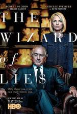 Movie The Wizard of Lies