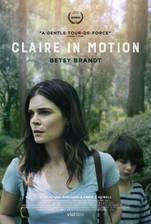 Movie Claire in Motion