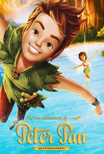 Movie The New Adventures of Peter Pan