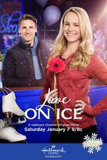 Movie Love on Ice