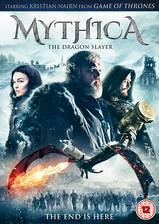 Movie Mythica: The Godslayer