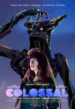 Movie Colossal