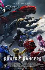 Movie Power Rangers