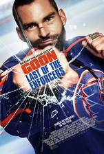 Movie Goon: Last of the Enforcers