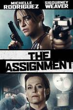 Movie The Assignment (Tomboy)