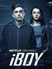 Movie iBoy