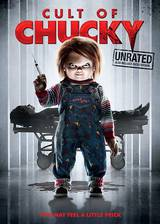 Movie Cult of Chucky