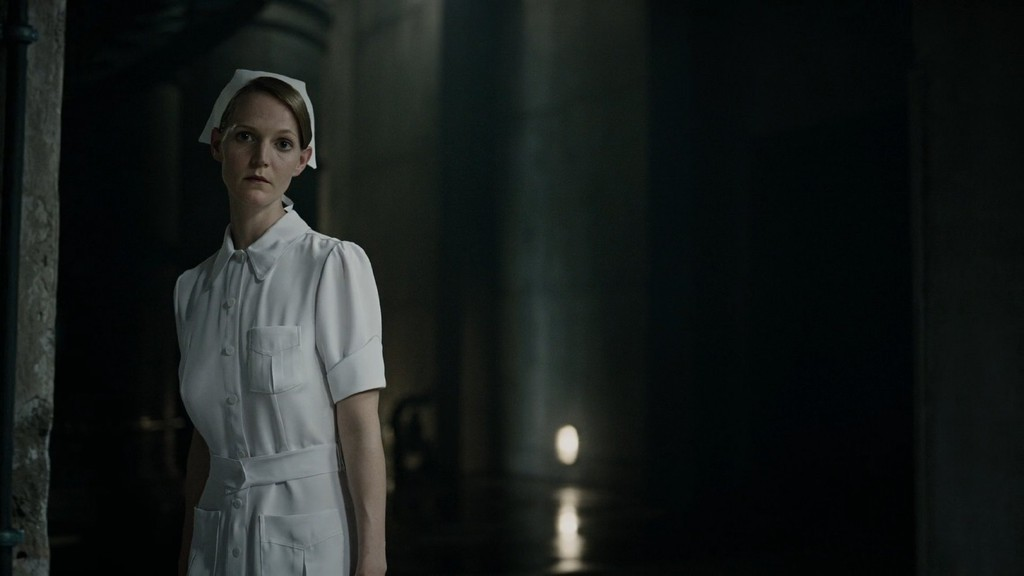 A Cure For Wellness Online