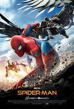 Movie Spider-Man: Homecoming