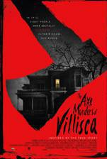 Movie The Axe Murders of Villisca
