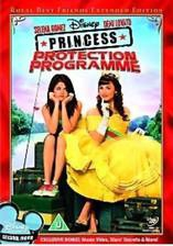 Movie Princess Protection Program
