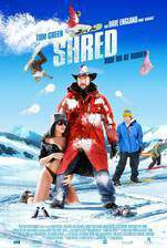 Movie Shred