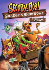 Movie Scooby-Doo! Shaggy's Showdown