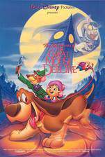 Movie The Great Mouse Detective
