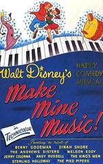 Movie Make Mine Music