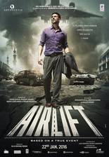 Movie Airlift
