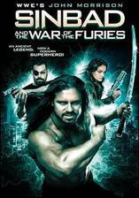Movie Sinbad and the War of the Furies