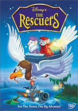 Movie The Rescuers