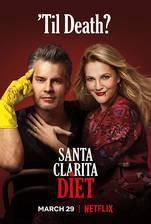 Movie Santa Clarita Diet