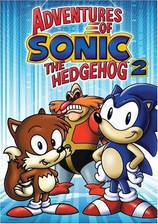 Movie The Adventures of Sonic the Hedgehog