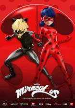 Movie Miraculous: Tales of Ladybug & Cat Noir