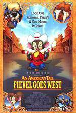 Movie An American Tail: Fievel Goes West