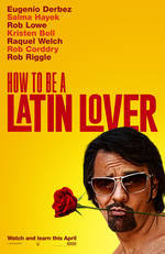 Movie How to Be a Latin Lover