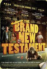 Movie The Brand New Testament